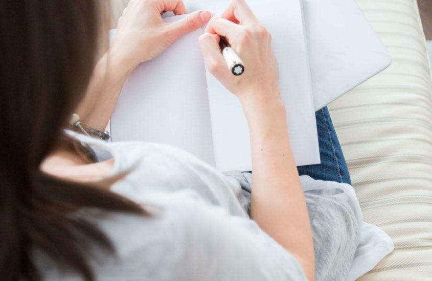 Cum iti eliberezi mintea pentru a te concentra pe ce este important pentru tine